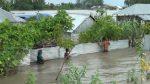 কুড়িগ্রামে পানিবন্দী কয়েক হাজার পরিবার