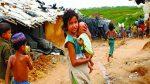 রোহিঙ্গা শিবির উন্নয়নে' এডিবির ১০ কোটি ডলার অনুদান বাংলাদেশকে