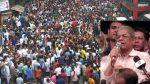 'তফসিলের আগেই সরকারকে পদত্যাগ করতে হবেঃ মির্জা ফখরুল