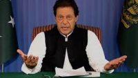 ভারত আক্রমন করলে পাল্টা জবাব দেবে পাকিস্তান : ইমরান খান