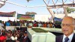 সিটি নির্বাচনে জনগণ ভোটের প্রতি অনাস্থা জানিয়েছেন : মোশাররফ হোসেন