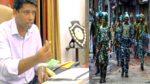 কাশ্মীরে দমন-পীড়নের প্রতিবাদে ভারতীয় শীর্ষ কর্মকর্তার পদত্যাগ