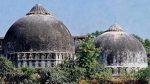 বাবরি মসজিদের জায়গায় মন্দির, ভারতের সুপ্রিম কোর্টের রায়