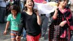 বাবার মরদেহ নিয়ে শ্মশানে চার মেয়ে, করোনা আতঙ্কে কেউ এগিয়ে এল না !! , ভারতে করোনা, করোনা,