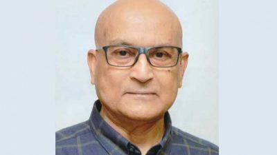 বিএনপির নির্বাহী কমিটির সদস্য ড. মামুন রহমানের মৃত্যু